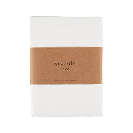 Gripsholm Eco Percale påslakan